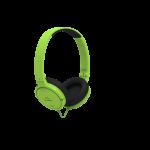 ขาย หูฟัง SoundMagic P21 เฮดโฟนแบบพกพา แพดหนังใส่สบาย สายไม่พันกัน พับได้พกพาสะดวก