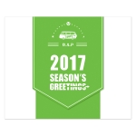 B.A.P - 2017 SEASON GREETING