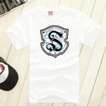 เสื้อ SJ (สีขาว)