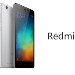 Xiaomi Redmi3s ( 2+16GB ) แถมเคส ฟิมกระจก