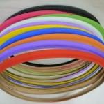 ยางนอก Duro 700x25C ยางสีมีสีม่วง,ชมพู,เหลือง *** ***กรุณาเช็คสีก่อนทำการชำระเงินครับ***