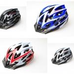 หมวกจักรยาน Geotech รุ่น PNY-28 (Made in Taiwan)
