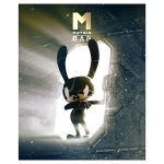 B.A.P - Mini Album Vol.4 [MATRIX] (Special M Ver.)