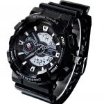 นาฬิกาแฟชั่น skmei strong สีดำ