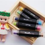 Wood Ink Pen