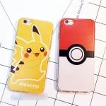 Case iPhone 6s Plus,6 Plus (5.5 นิ้ว) พลาสติกลายการ์ตูนสุดน่ารัก ราคาถูก