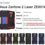 เคส ASUS Zenfone laser 6.0 ZE601KL เคสกันกระแทก สวยๆ ดุๆ เท่ๆ แนวอึดๆ แนวทหาร เดินป่า ผจญภัย adventure มาใหม่ ไม่ซ้ำใคร ตัวเคสแยกประกอบ 2 ชิ้น ชั้นในเป็นยางซิลิโคนกันกระแทก ครอบด้วยแผ่นพลาสติกอีก1 ชั้น สามารถกาง-หุบ ขาตั้งได้