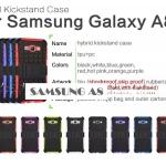 Case Samsung Galaxy A8 เคสกันกระแทก สวยๆ ดุๆ เท่ๆ แนวอึดๆ แนวทหาร เดินป่า ผจญภัย adventure