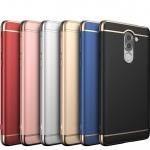 Case Huawei GR5 (2017) เคสประกอบแบบหัว + ท้าย สวยงามเงางาม โชว์ด้านตัวเครื่อง ราคาถูก