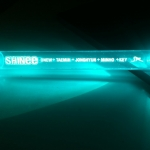 Lightstick/แท่งไฟ SHINee
