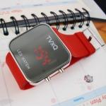 นาฬิกาดิจิตอล TVXQ