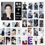 ชุดรูป LOMO Song Joongki (30รูป)