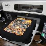 ปัจจัยในการสกรีนเสื้อยืดด้วยเครื่องพิมพ์ดิจิตอล