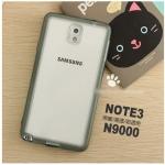 เคสซัมซุงโน๊ต3 Case Samsung Galaxy note 3 ซิลิโคนนิ่มๆ ใสๆ มีจุกปิดกันฝุ่นในตัว สวย ใส ปกป้อง ราคาส่ง ขายถูกสุดๆ