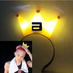 ที่คาดผมไฟ BIGBANG