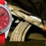 นาฬิกาข้อมือชาย SHARK ARMY SAW032