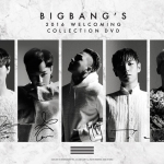 [DVD] BIGBANG - BIGBANG WELCOMING COLLECTION DVD (LIMITED EDITION)