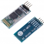 HC-06 Bluetooth Wireless Module