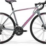 จักรยานเสือหมอบ MERIDA SCULTURA JULIET 400 ,22สปีด 105 ปี 2017 (น้ำมัน)