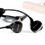 ขายหูฟัง TFZ Balance 2 หูฟัง IEM รุ่นล่าสุด บอดี้ metailic สายฉนวนถักแบบใหม่ ประกัน1ปี