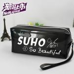 กระเป๋าดินสอ EXO Suho