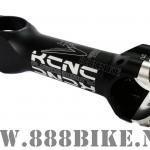 คอแฮนด์อัลลอยด์ KCNC Flyride 120mm.Riser,Oversize,ยาว 100,110,120มม.