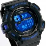 นาฬิกาแฟชั่น skmei s-shock #3 สีดำน้ำเงิน