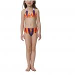 ชุดว่ายน้ำ wjf51 แพ็ค 4 ชุด ไซส์ 110-120-130-140