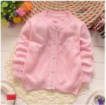 เสื้อ สีชมพู แพ็ค 4ชุด ไซส์ 4-6-8-10