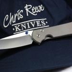 Chris Reeve Knives Small Sebenza 21 Insingo