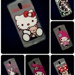 TPU Cartoon Case for OPPO YOYO (R2001)