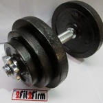 Dumbbell 2fit2firm