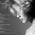 ACE -Taemin's Mini Solo Album Ver. Black