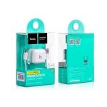HOCO Charger + สายชาร์จ Micro USB UH101