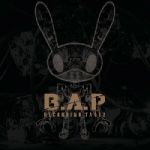 B.A.P [PhotoBook] RECORDING TAKE2