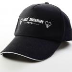 หมวกเบสบอล SNSD- Mr. Mr. (2)