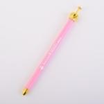 ปากกาหัวมงกุฏ 2NE1