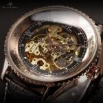 นาฬิกาข้อมือผู้ชาย automatic Kronen&Söhne KS112