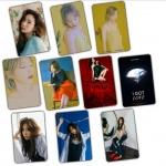 สติ๊กเกอร์การ์ด Taeyeon - My Voice