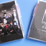 สมุดบันทึกเล่มเล็ก SJ - M