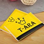 กระดาษทิชชู่ T-ARA