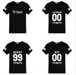 เสื้อยืด (T-Shirt) TFBOYS