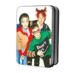 ชุดรูป EXO CBX Hey Mama! LOMO (40รูป)