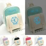 กระเป๋าเรืองแสง EXO CHANYEOL (ระบุสีที่ช่องหมายเหตุ)