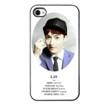 เคส exo iphone4/4s / Lay