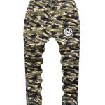 กางเกง สีเขียวอ่อน แพ็ค 4 ตัว ไซส์ L-XL-XXL-XXXL