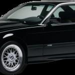 พรมปูพื้นรถเข้ารูป BMW 325 E36