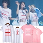 เสื้อยืด (T-Shirt) AOA - ACE OF ANGELS
