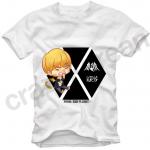 เสื้อ EXO ลาย Kris