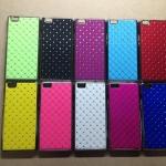 Case Huawei P8 lite ลายฝังเพชร